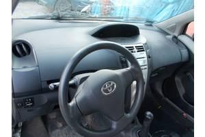 б/у Системы безопасности комплекты Toyota Yaris