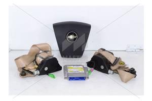 б/у Системы безопасности комплекты Chevrolet Epica