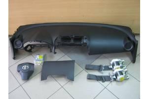 Системи безпеки комплекти Toyota Rav 4