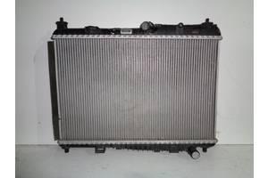 б/у Радиаторы Ford Fiesta
