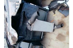 б/у Радиаторы интеркуллера Hyundai IX35