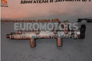 Топливная рейка правая в сборе с клапаном Porsche Cayenne 3.0tdi 2010> 059130090CN
