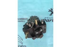 Топливный насос паливний насос ТНВД 1.6 HDI Citroen Berlingo Peugeot Partner Берлинго Партнер 2003-2012 M59 кузов