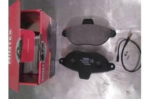 Новые Тормозные колодки комплекты Peugeot Expert груз.
