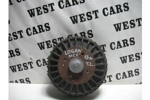 б/у Тормозные барабаны Dacia Logan