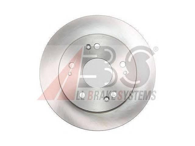 купить бу Тормозной диск A.B.S. для HONDA PRELUDE V в Одесі