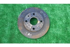 Тормозные диски Chevrolet Lacetti