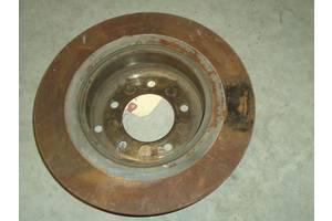 б/у Тормозные диски Dodge Avenger