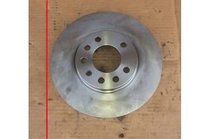 Нові Гальмівні диски Opel Combo