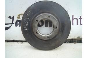 Тормозной диск передний Ford Transit 1994-2003г.в. R15 252мм