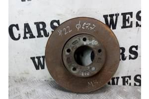 б/у Тормозные диски Mazda 3