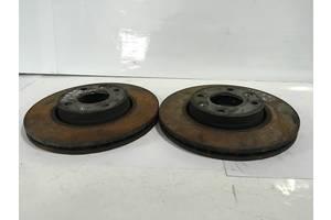 Тормозные диски Renault Logan