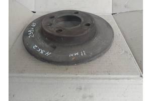 Тормозной диск Volkswagen Vento передний