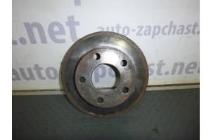Тормозной диск задний (Седан) Skoda SUPERB 1 2002-2008 (Шкода Суперб), БУ-140716
