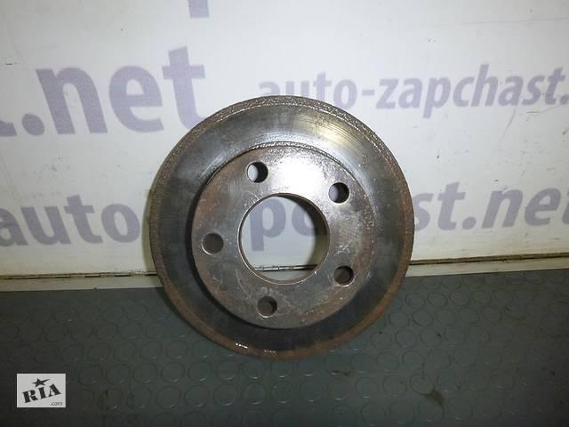 продам Тормозной диск задний (Седан) Skoda SUPERB 1 2002-2008 (Шкода Суперб), БУ-140716 бу в Ровно