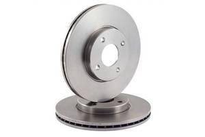 Тормозные диски Volvo 440\460\480