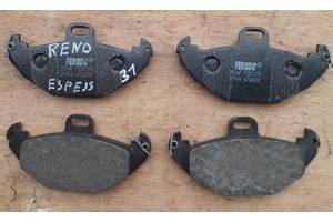 Тормозные колодки комплект/накладки для Renault Espace  96-02 г