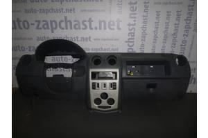 б/у Торпеды Dacia Logan