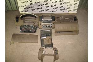 б/у Торпеды Nissan Pathfinder