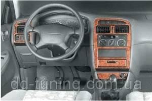 Торпеды Toyota Avensis