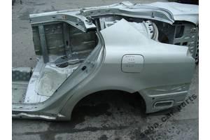 Четверти автомобиля Toyota Avensis