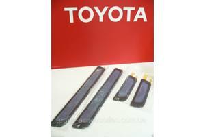 Новые Торпеды Toyota Rav 4