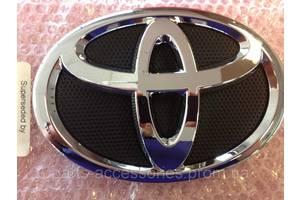 Новые Решётки радиатора Toyota Yaris