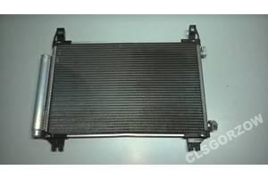 Радиаторы Toyota Yaris