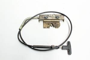 Трос открывания багажника DAF 1444874