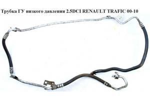 Трубки усилителя рулевого управления Opel Vivaro груз.