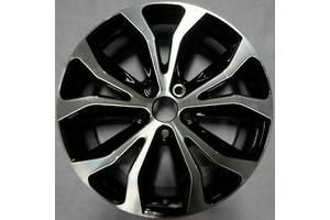 Цена за диск. Новые R18 5x114.3 Оригинальные литые диски на Lexus NX фирменные диски Производство Япония