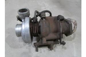 Турбины Volkswagen LT