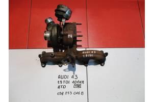 б/у Турбины Audi A3
