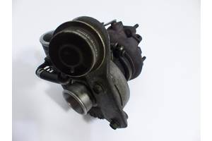 б/у Турбины Toyota Avensis