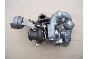 б/у Турбины Mercedes GLK-Class