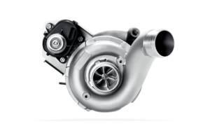 Турбина Fiat Tipo, Lancia 1.9TD 1990-1999г 7740310454055-1