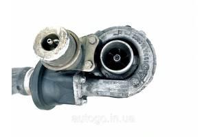 Турбины Mercedes A-Class