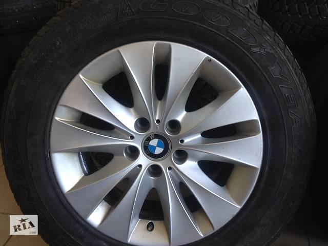 Титан диск с шиной для легкового авто BMW r17- объявление о продаже  в Чорткове