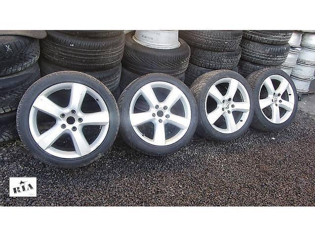 бу Титани диски R20 5x130 ET60 Volkswagen Touareg Porshe Caene AUDI Q7 в Ровно