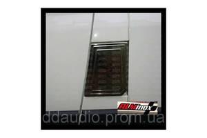 Крышки бензобака Fiat Ducato