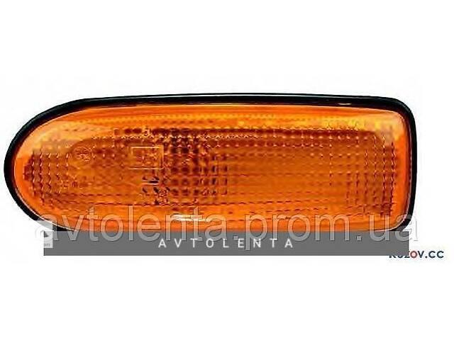 продам Указатель поворота на крыле Nissan Sunny 91-96 правый, желтый (Depo) 2616050C00 бу в Киеве