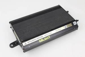 Усилитель Аудиосистемы Mitsubishi Galant (DJ) 03-12 (Мицубиси Галант)  MR979336