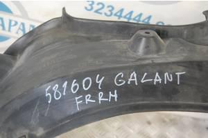 Подкрылок FR передний правый MITSUBISHI GALANT 03-12