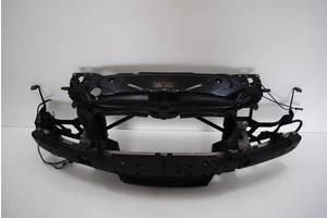 б/у Усилители заднего/переднего бампера BMW 5 Series