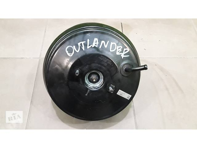 купить бу Вакуумный усилитель тормозов Mitsubishi Outlander 2007-2012 в Тернополе