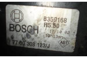 Вакуумный усилитель тормозов Renault Master II 1998-2010 7700308123 8200189405 Opel Movano Nissan Interstar
