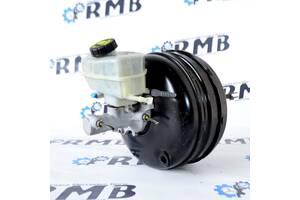 Вакуумный усилитель тормозов в сборе с цилиндром и бачком на Мерседес Спринтер W 906 (2006 - 2018) A9064300408