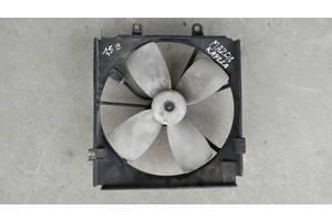 Вентиляторы осн радиатора Mazda Capella