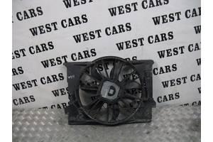 б/у Вентиляторы осн радиатора Mercedes E-Class