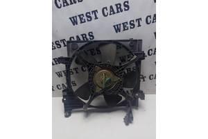 б/в Вентилятори осн радіатора Subaru Forester
